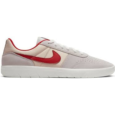 Nike Team Classic (Photon Dust / University Red)