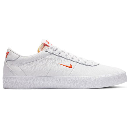 Nike SB Zoom Bruin (White/Orange)
