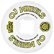 OJ Team Line Original Hardline Wheels 101A