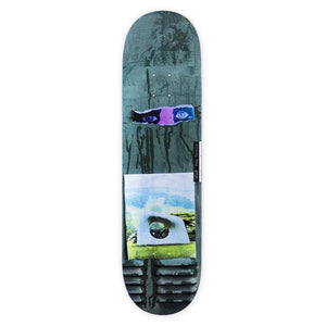 Isle Remy Taveira Occular Series Deck 8.0""