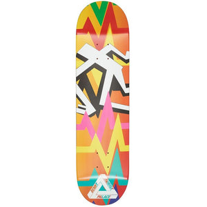 Palace Skateboards Fairfax PRO S19 8.06