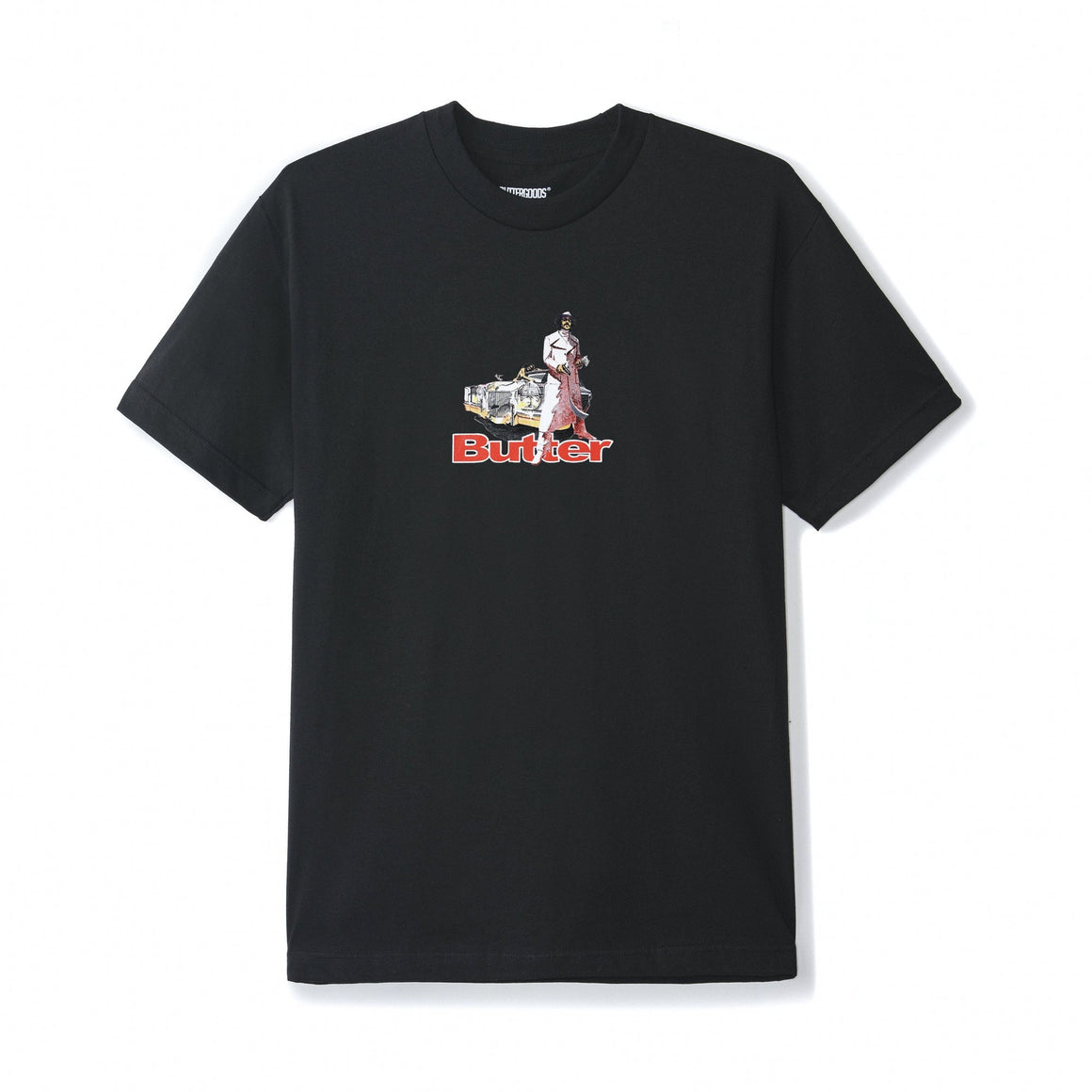 Butter Goods Priest Tee