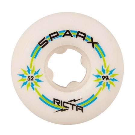 Ricta Sparx Wheels 52mm
