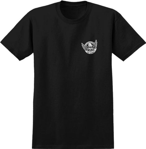 Roll For Rob T-Shirt (Black)