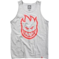 Spitfire Bighead Tanktop (Athletic/Red)