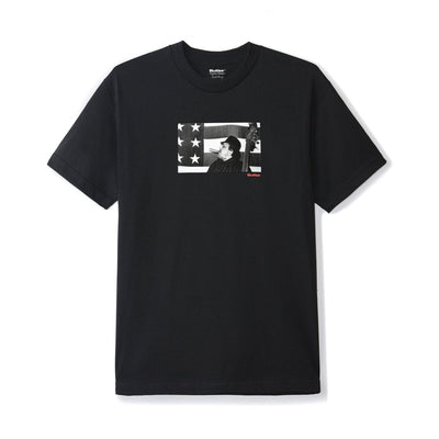 Butter Goods Scenes In The City Tee (Black)