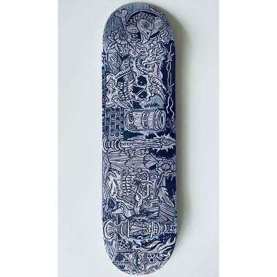 Spectrum Bill McRight Deck