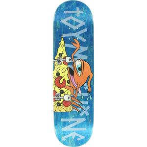 Toy Machine Pizza Sect Deck (8.25)