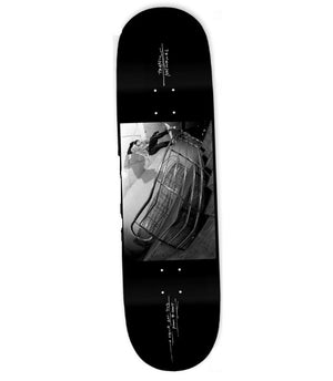 Traffic x Nocturnal Oyola Deck (8.5)