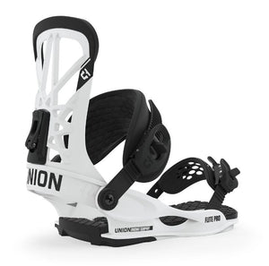 Union Flite Pro Bindings (White) 19/20