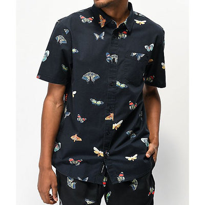 Vans Metamorphosis Short Sleeve