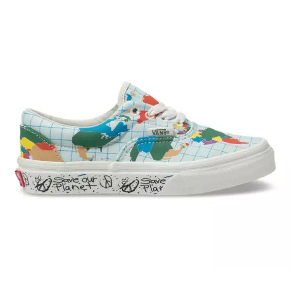 Era Youth Era Save Our Planet (Classic White/Multi)