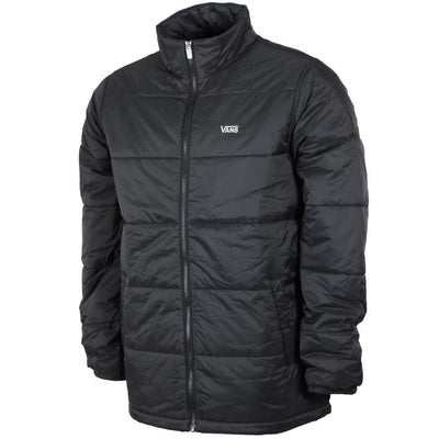 Vans Layton Jacket (Black)