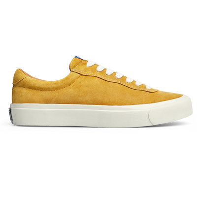 Last Resort AB VM001 Skate Shoes (Mustard Yellow)