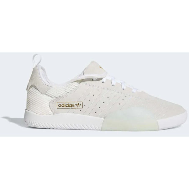 Adidas 3ST.003 (White/Blue Tint/Gold)