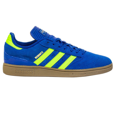 Adidas Busenitz (Royal/Green)