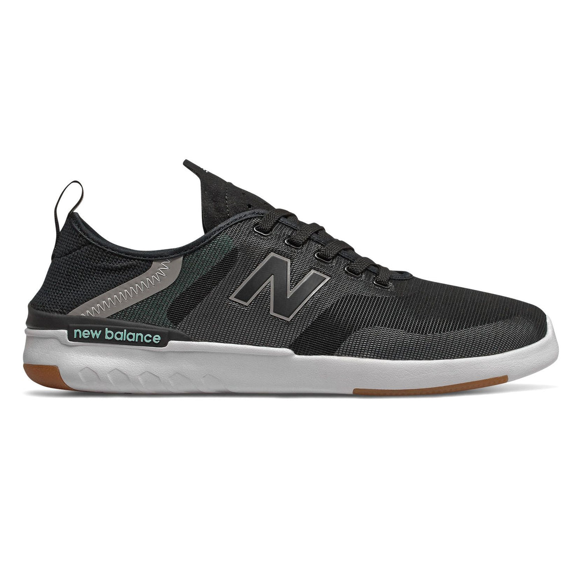 New Balance All Coast AM659 (Black/White)