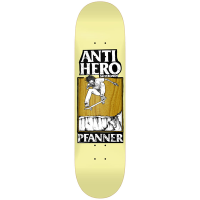 Anti Hero Pfanner Lance II Deck (8.25)