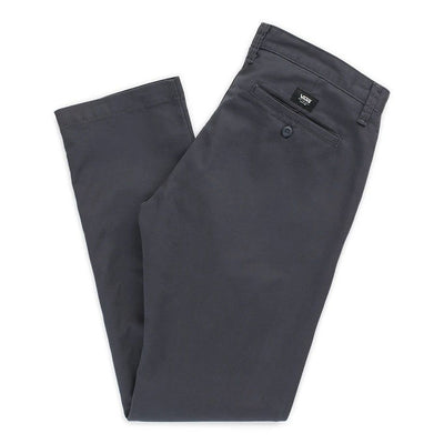 Vans Authentic Chino Stretch Pants (Asphalt)