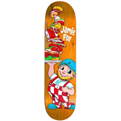 Deathwish Big Boy Foy Deck