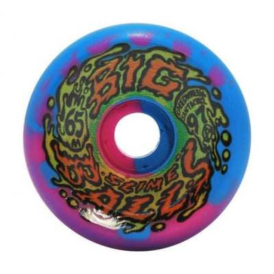 Santa Cruz Big Balls 97a Wheels (65mm)