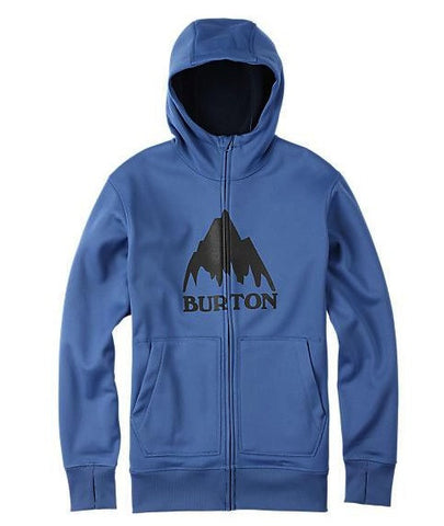 Burton Bonded Hood (DutchBlue)