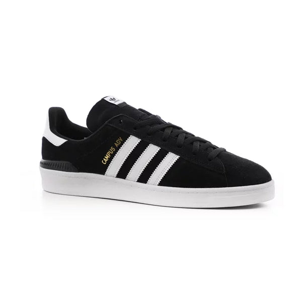Adidas Campus ADV (Black/White)