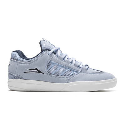 Lakai Carroll 1 (Light Blue/Suede)