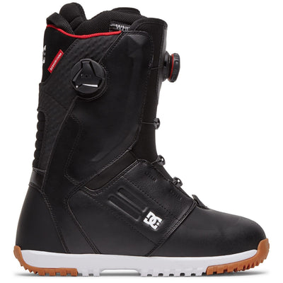 DC Control Snowboard Boot 2021 (Black)