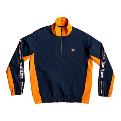 DC Astrak Jacket