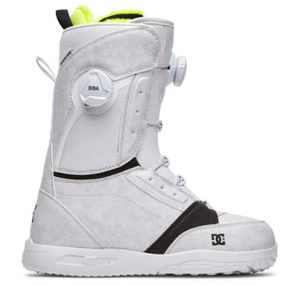 DC Lotus Women's Snowboard Boot 2021 (White)