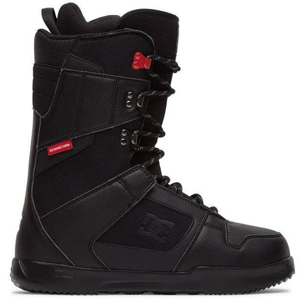DC Phase Snowboard Boot 2021 (Black)