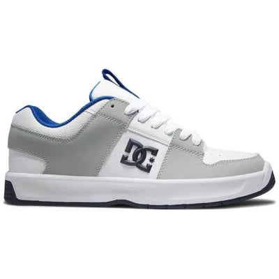 DC Lynx Zero (White/Blue/Grey)