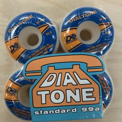 Dial Tone Atlantic Standard Wheel 99a 56mm