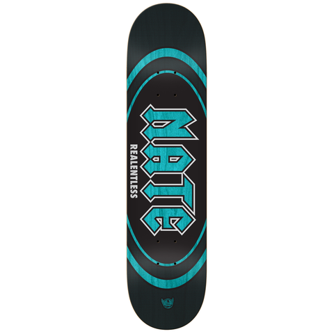 Real Nate Realentless Deck 8.25""