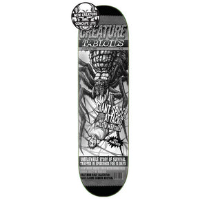 Creature Martinez Tabloid Deck (8.5)
