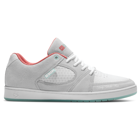 Es Accel Slim x DGK (Grey/White)