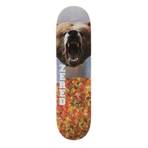 Alltimers Real Bears Zered Deck (8.3)