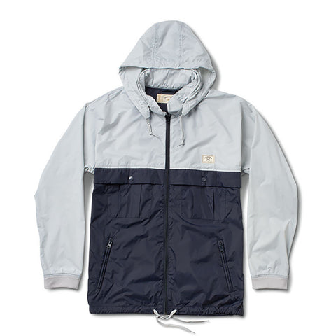 Fourstar Tour Jacket (Ice Grey)