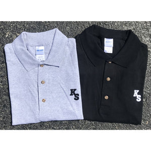 Kinetic KS Polo (Black)