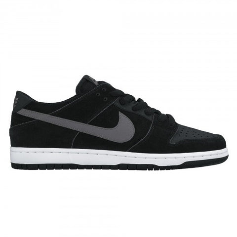Nike SB Dunk low Ishod  (Black/White)