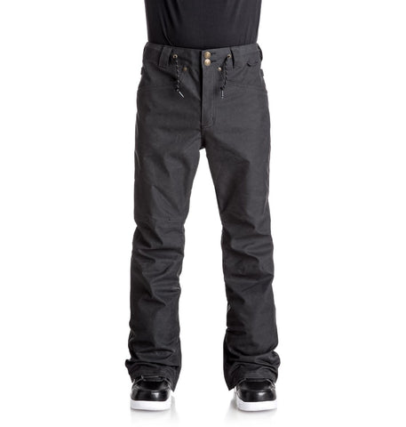 DC Relay Pant (Black)