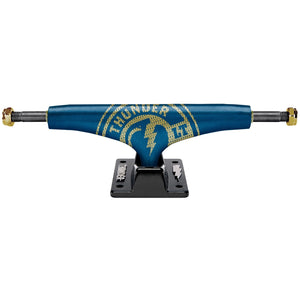 Thunder Gold Strike Light Truck Blue/Black 148