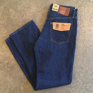 Vans V96 Relaxed AVE Jeans (Midnight Rinse)
