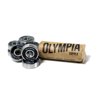 Olympia Supply Bronze Grade Bearings