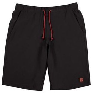 Independent All Terrain Short Black