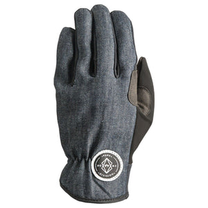 Rome Love Glove Black