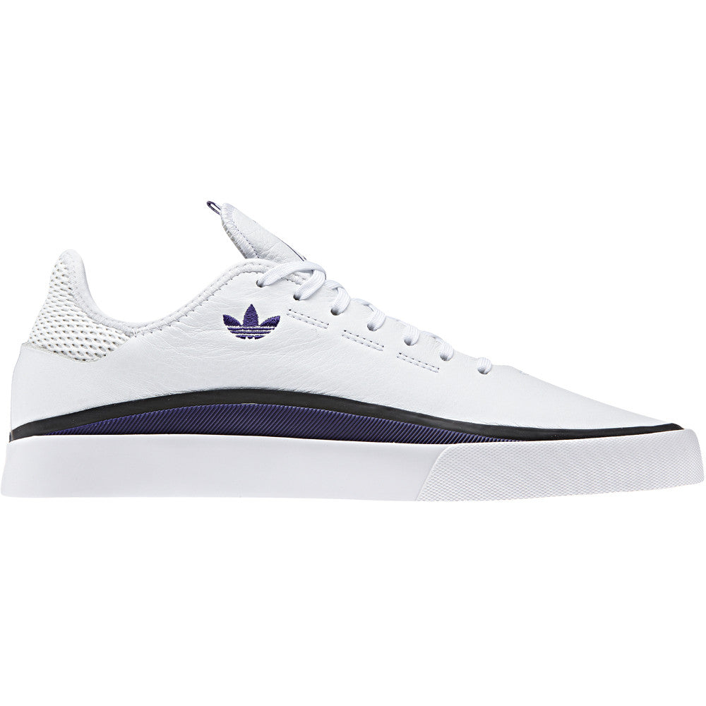 Adidas X Hardies Sabalo (White/Purple)