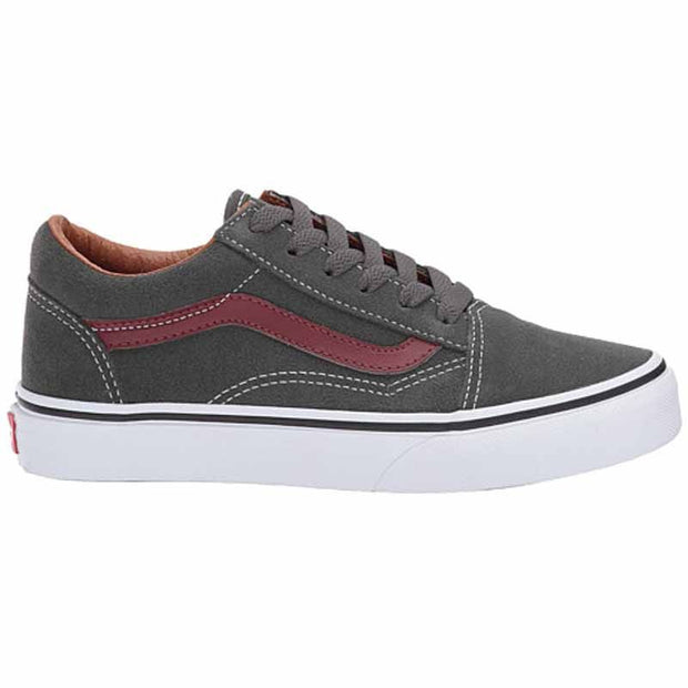 Vans Kids Old Skool (Gunmetal)