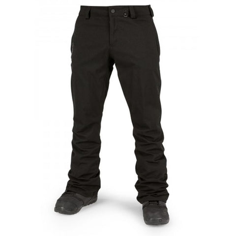 Volcom Klocker Tight Pant (Black)